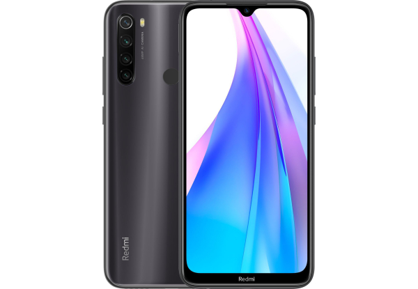 Xiaomi Redmi Note 8T 464GB Moonshadow Grey_1
