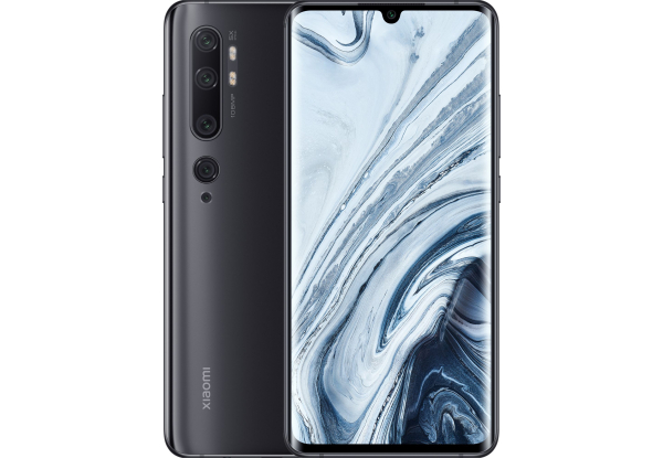 Xiaomi Mi Note 10 6128GB Midnight Black_5_1