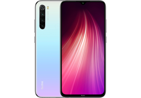 Xiaomi Redmi Note 8 464GB Moonlight White6_1
