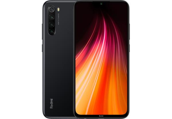Xiaomi Redmi Note 8 464GB Space Black300