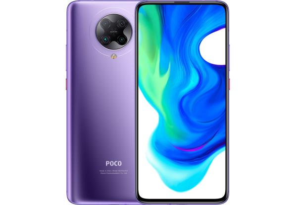 Poco F2 Pro 6128GB Electric Purple