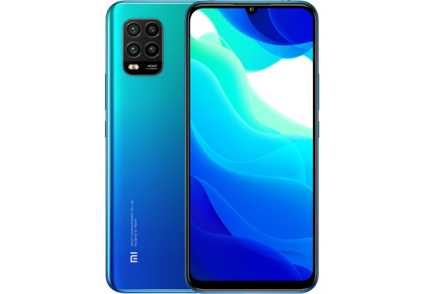 Xiaomi Mi 10 Lite 6128GB Aurora Blue
