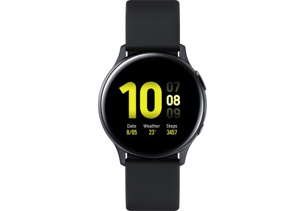 Samsung Galaxy Watch Active 2 40mm Black Aluminium