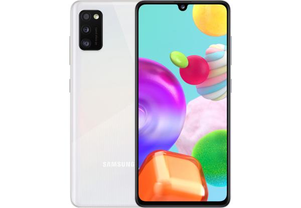 Samsung Galaxy_A41_464GB_Whit_(SM-A415FZWDSEK)