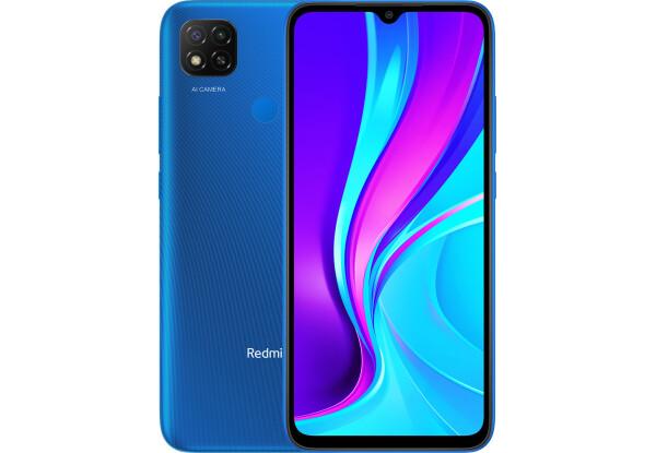 Redmi 9c Blue Chisinau