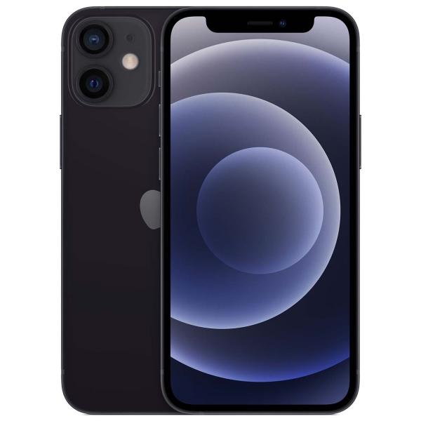Apple iPhone 12 mini 128GB Black moldova