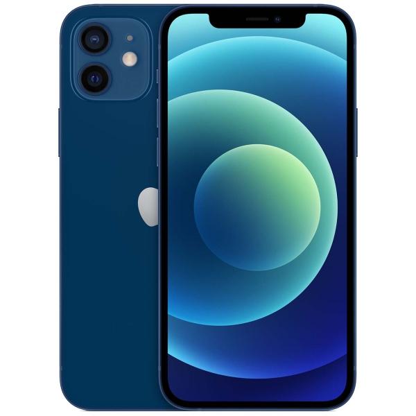 Смартфон Apple iPhone 12 64GB Blue Moldova