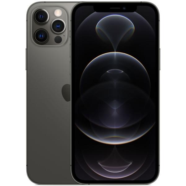 Смартфон Apple iPhone 12 Pro 128GB Graphite Moldova