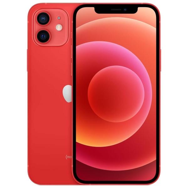 Apple iPhone 12 64GB (PRODUCT)RED. Moldova