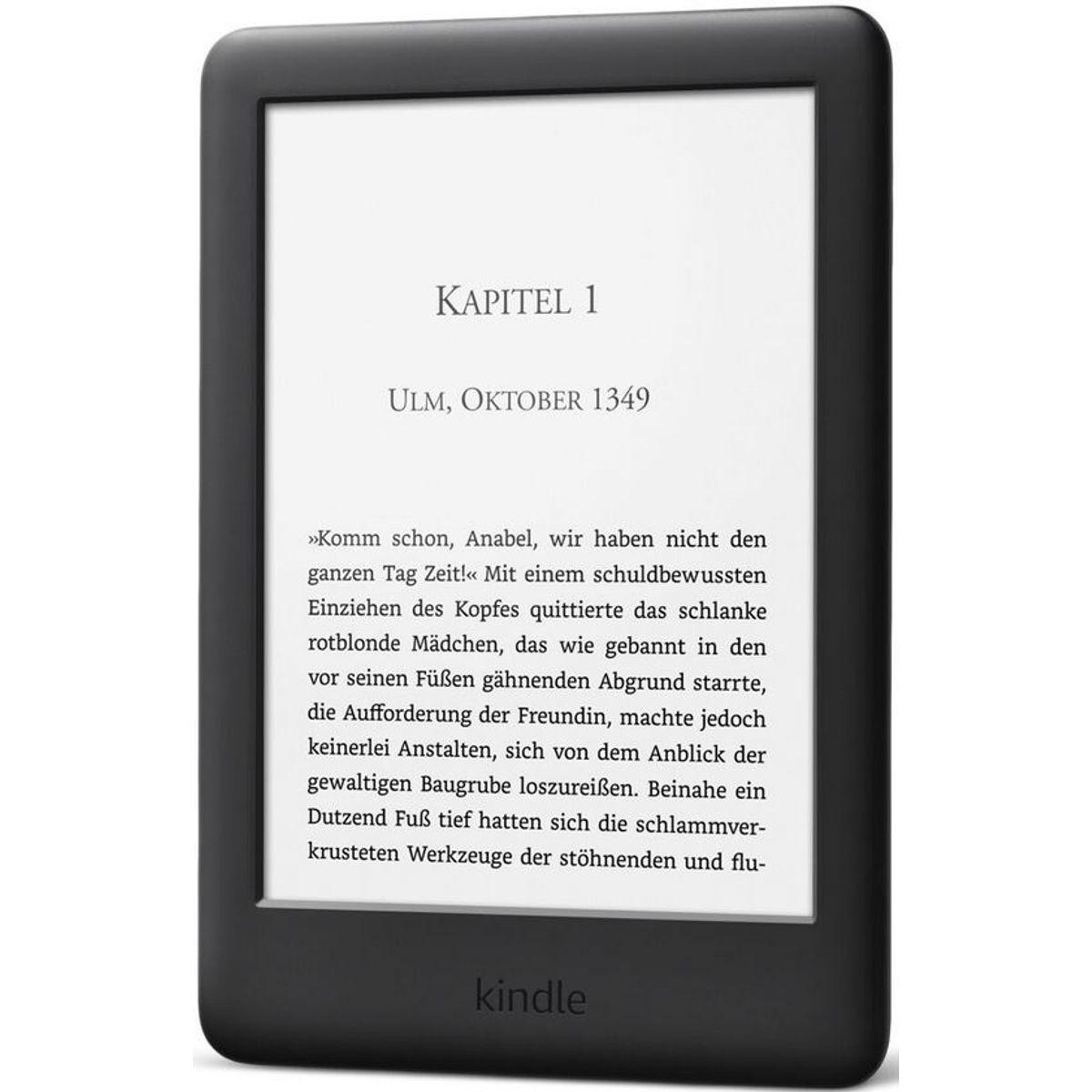 Amazon Kindle 2019 6″ Wifi 8Gb Black costel.md