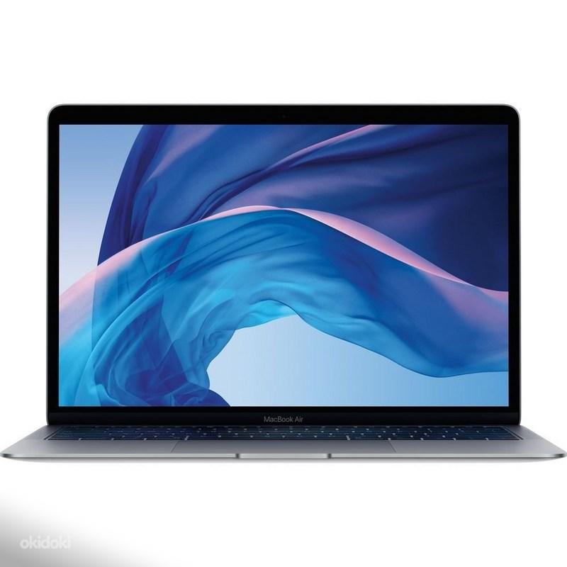 Apple MacBook Air M1 2020 QWERTY Grey 2costel.md