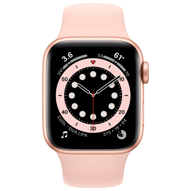 Apple Watch Series 6 44mm Gold costel.md_1