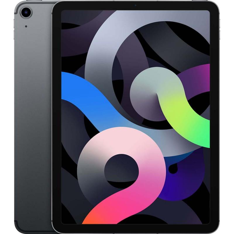 Apple iPad Air 10.9″ (2020) Grey costel.md