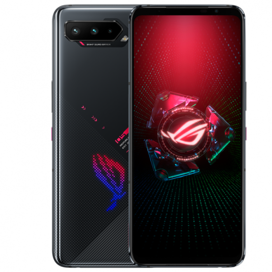 Asus ZS673KS ROG Phone 5 blac costel.md