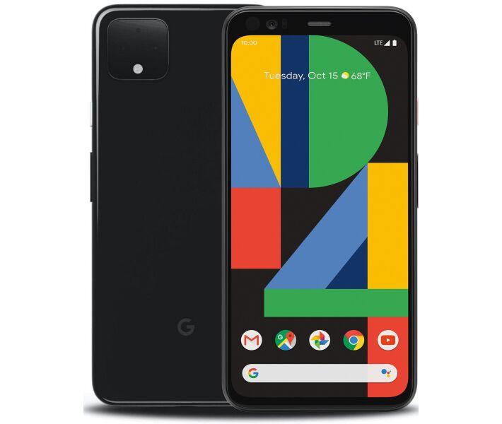 Google Pixel 4 XL Just Black costel.md