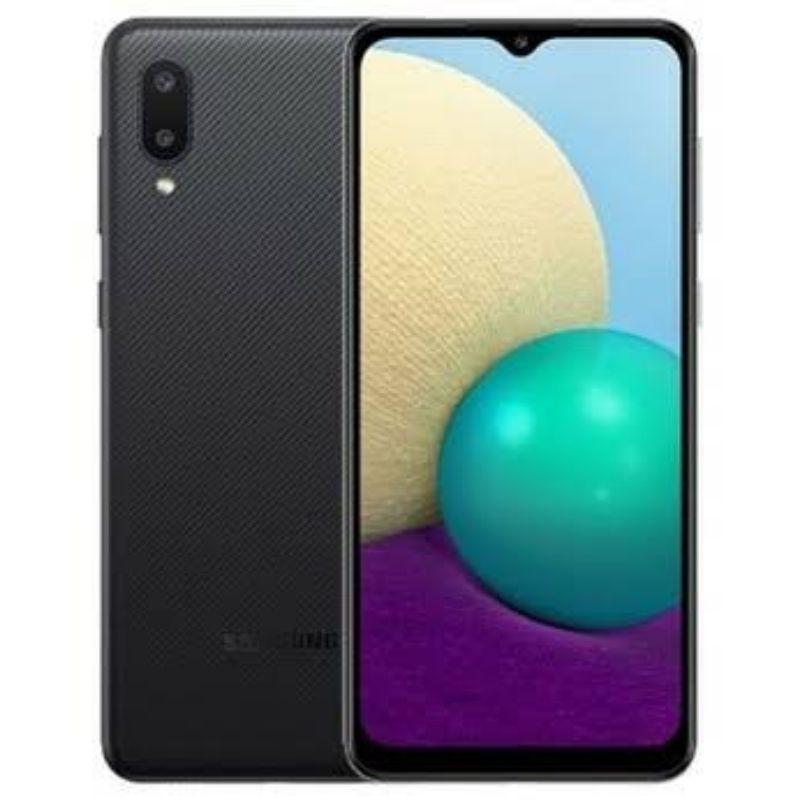 Samsung Galaxy A02 (A022) Black costel.md