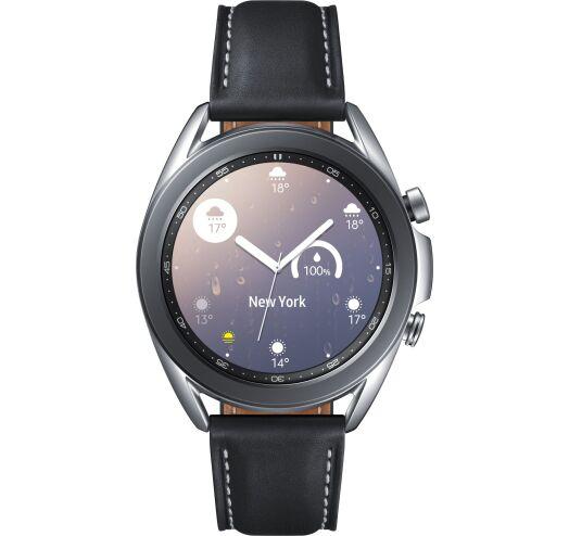 Samsung Watch3 41mm (R850) Silver costel.md