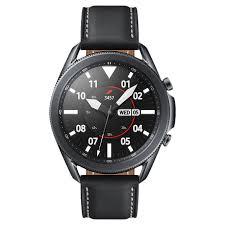 Samsung Watch3 45mm (R840) Black costel.md