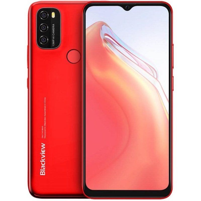 Blackview A70 Red costel.md