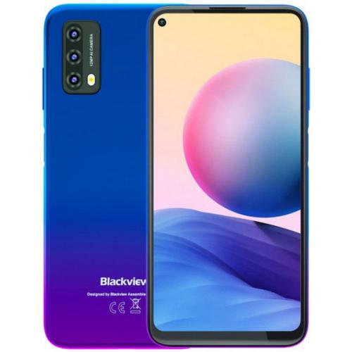 Blackview A90 Blue costel.md
