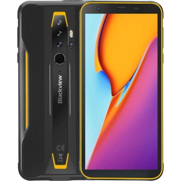 Blackview BV6300 Yellow costel.md